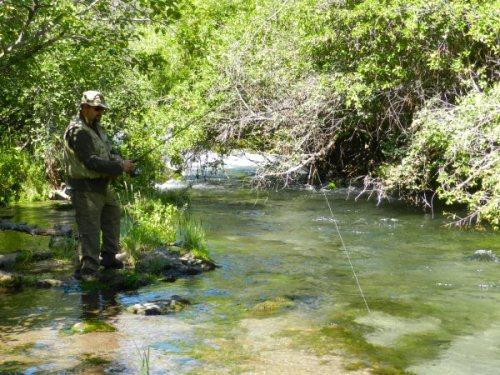 4 Devin Gaumont Fishing Hat Creek