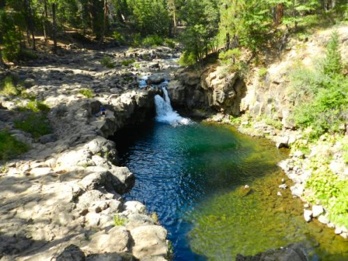 Fowler Falls
