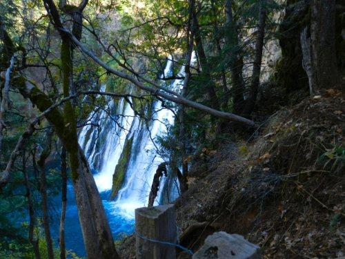 Burney Falls (3)