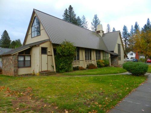 Burney Presbyterian Church