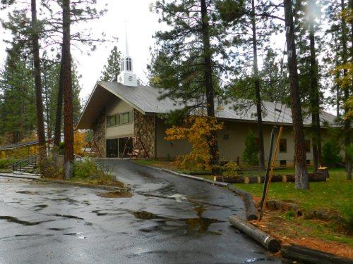 Intermountain Baptist Church