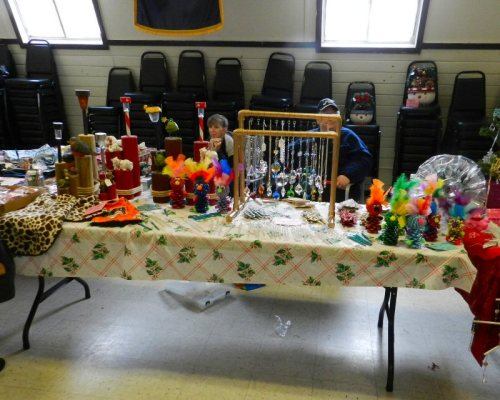 Nancy's Crafts and Collectibles