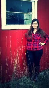 FRHS Intern Brianna Carmenita