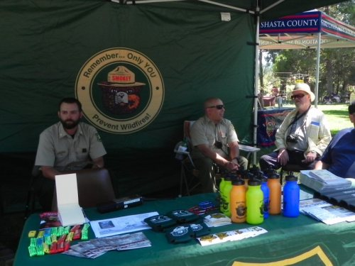 Chatting with Devin Magee of the US Forest Service
