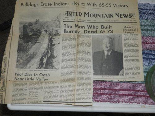 Intermountain News March 4, 1971