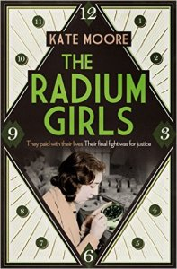 Radium Girls book