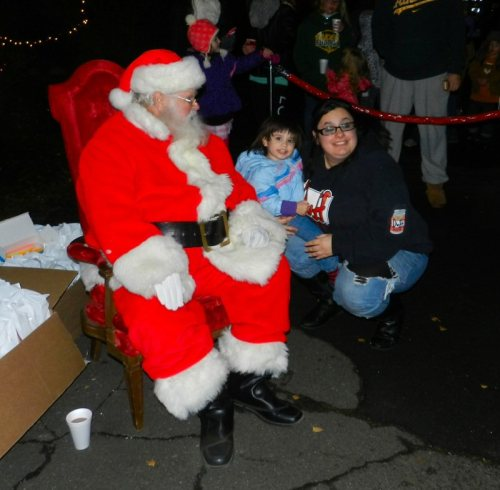 happy-baby-with-mommy-and-santa