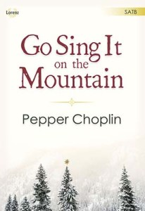 Go Sing It on the Mountain