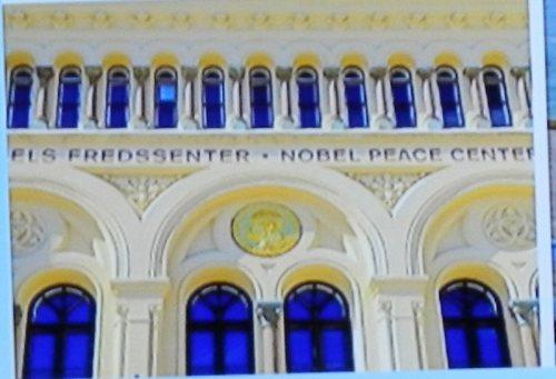 Nobel Peace Center in Norway