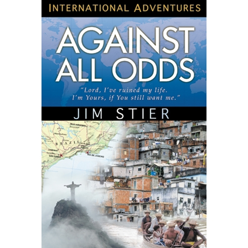 Book review of Against All Odds by Jim Stier | Pit River Country